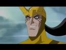 [HD] Мстители: Величайшие(Могучие) герои Земли | The Avengers: Earth's Mightiest Heroes, сезон 1 серия 2