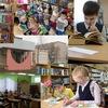 Biblioteki Krasnokamskie-Gorodskie