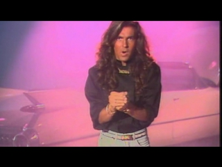 клип Modern Talking - Geronimos Cadillac HD 1986 год