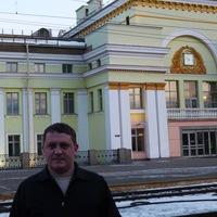 Анкета Алексей Алексей