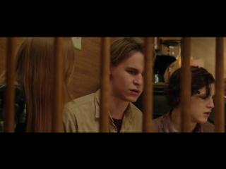 Плюс один (2013) супер фильм___________________________________________________________________ Лемони Сникет: 33 несчастья 2004