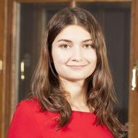 Katya Kuzmenko