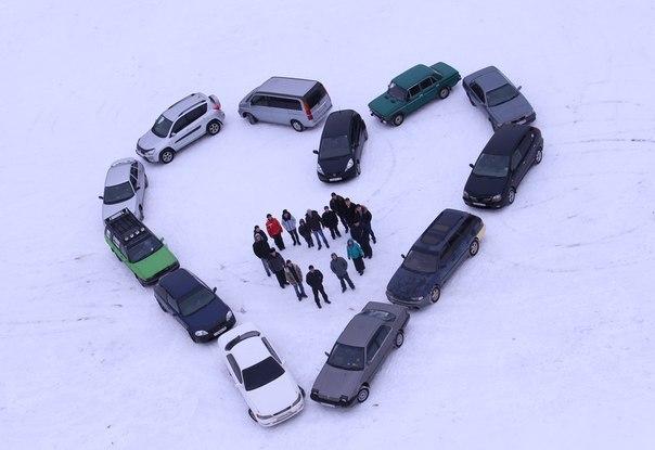 """Афиша Улан-Удэ Подарок на """"День всех влюблённых"""""""