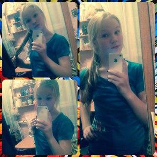 Фото девушки на аву вконтакте блондинки