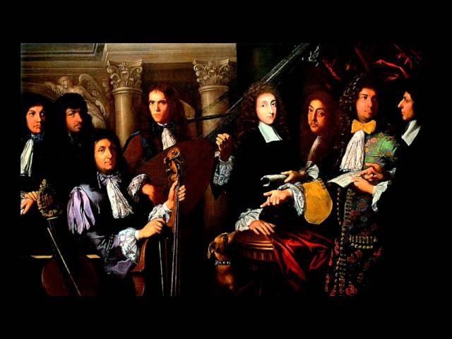 Pietro Antonio Locatelli Concerti Grossi Op I
