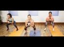 30 Minute Full Body Calorie Burner Class FitSugar