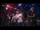 Nils Landgren Funk Unit NDR Bigband - JazzBaltica 2010