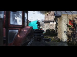 Black Ops 2 Fragmovie 'Tic Tac Toe' by Alpino