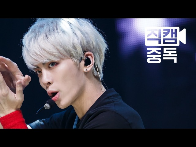 [Fancam] Jong Hyun of SHINee(샤이니 종현) VIEW @M COUNTDOWN Rehearsal_150528