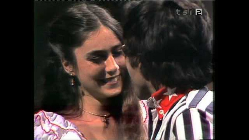 Al Bano Romina Power - We'll Live It All Again (1976)