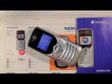 Motorola C350 Вперед, в прошлое!