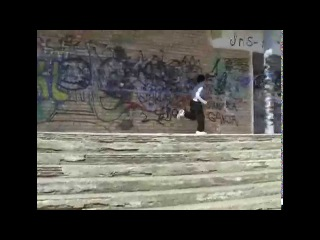 Трейсер-Сараев Валерий|2 этап Трасса