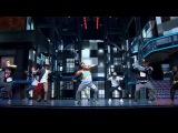 Танцуй! - Вторая мужская группа. Крамп