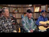 The Beach Boys - Surfin' USA live 2012 - YouTube
