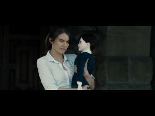 Кукла / The Boy (2016) Русский трейлер