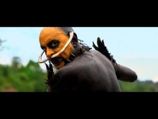 Зеленый ад (2013) Дублированный трейлер №2