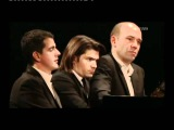 Сергей Рахманинов Романс для фортепиано в 6 рук (1890-91) Филипп Жарусски (контратенор) Жером Дюкро (фортепиано) Готье Капюсон (виолончель)