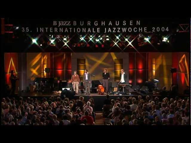 Quadro Nuevo - Live (2005)