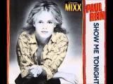 Paul Rein - Show Me Tonight (Extend. ChwasterMixx)(Italo Disco)