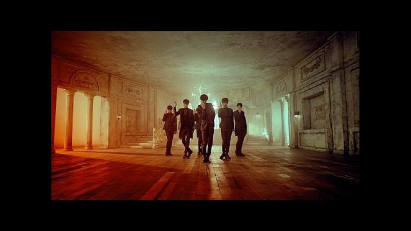 빅스(VIXX) - 저주인형 (VOODOO DOLL) Official Music Video