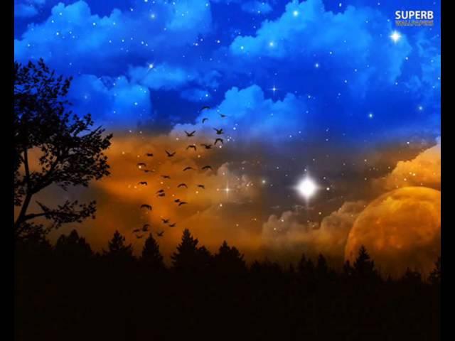 Трио Реликт Звездочки ясные С Есенин