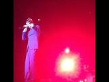 Pelageya on Instagram Supermacy. #сашабон #бон #голос #концерт #crocuscityhall