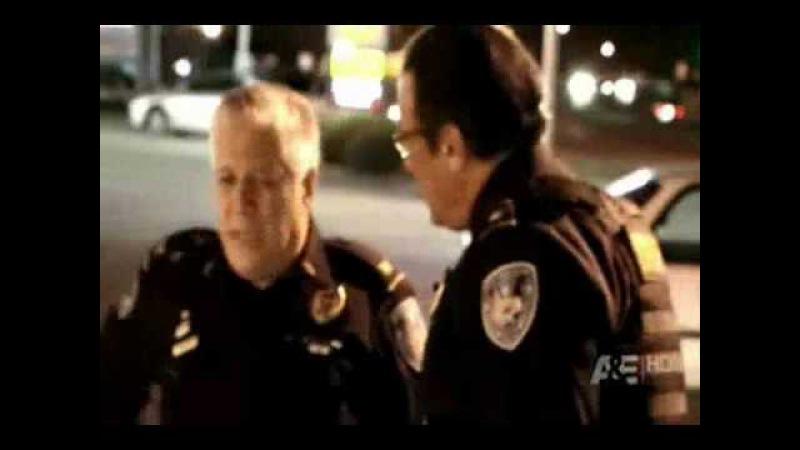 Steven Seagal: Lawman Росс ver