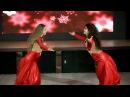 Ekaterina Kornilova Inessa Dzhagashvili ⊰⊱ Gala show Antares 5 years '14.