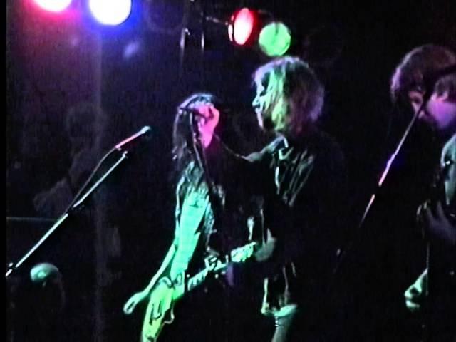 Screaming Trees - 1997-03-21 Olympia, WA