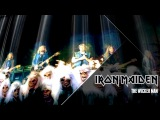 Iron Maiden - The Wicker Man (Official Video)