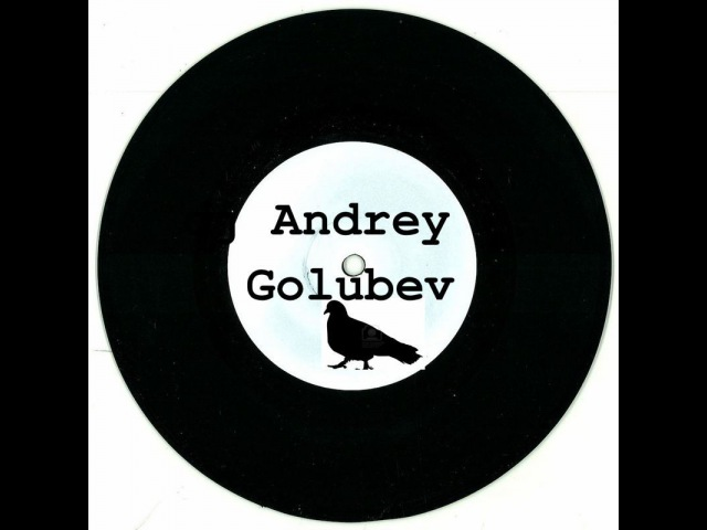 DJ Andrey Golubev-Сrystal (synthwave vocal mix)
