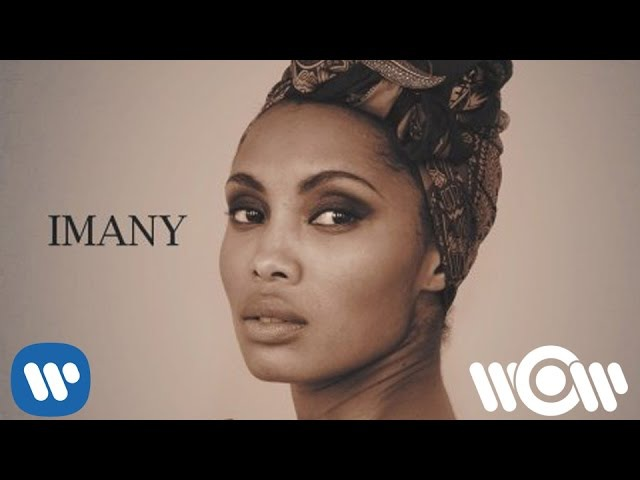 IMANY - Don't Be So Shy (Filatov Karas Remix) | Official video