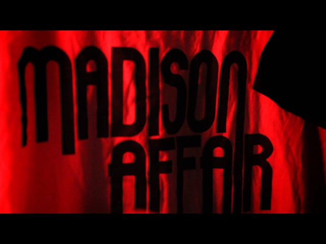 Madison Affair - We are the Wave [OFFICIAL]