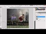 Silat Boy SpeedArt - Photoshop CS5\lll