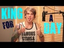 Pierce The Veil - King For A Day ft. Kellin Quinn Cover by Janick Thibault