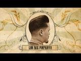 Low Fade Pompadour B&ampA
