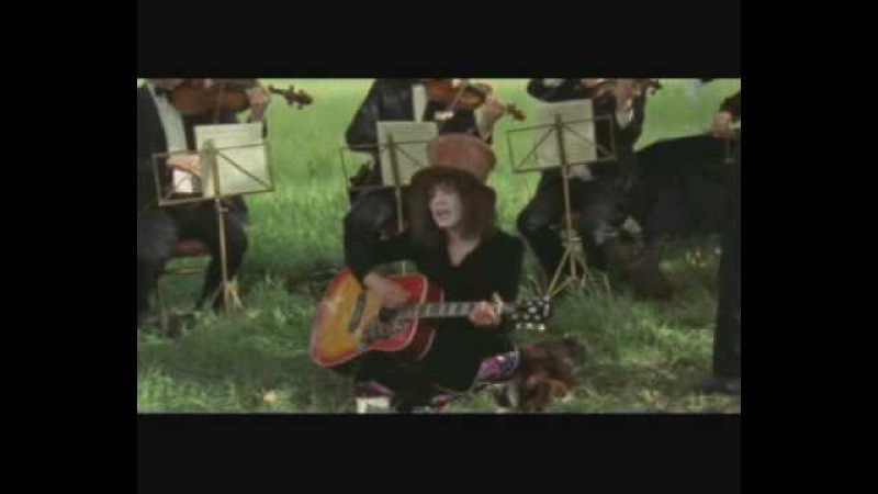 Marc Bolan T Rex Born to Boogie Ringo Starr Documentary ORIGINAL AND UNCUT (Part 5)