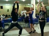 Реальные пацаны: сезон 1, серия 3: Бальные танцы