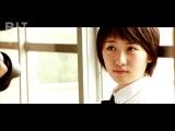 【B.L.T.】Graduation -中学卒業- 2015 モーニング娘。15・工藤遥 メイキング動画