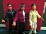 Breaking Free of the Box--Shahrukh tops 15 million on Twitter (SRK doll tributes)