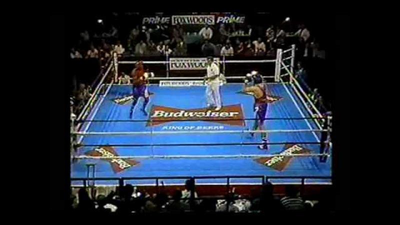 1994 USA vs CUBA - Felix Savon | Robert Geer (heavy) (a) 1/1
