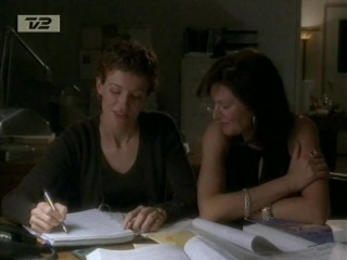 Неожиданная любовь / An Unexpected Love (2003) [Rus / Danish sub]