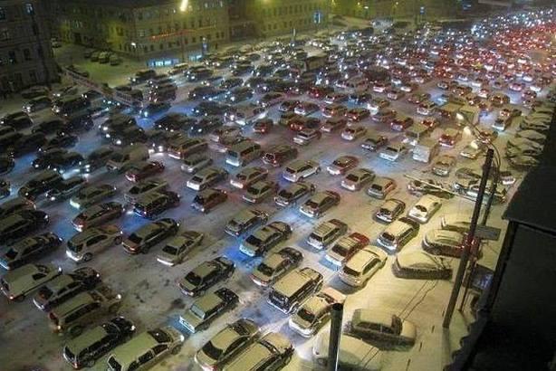 Херсонские водители выедут на страйк?