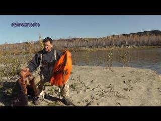 Выбираем спасательный жилет для рыболова...
