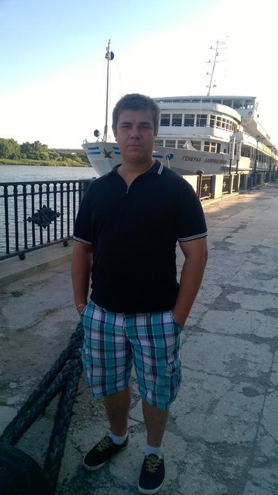 Денис Конжуков
