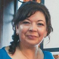 Анкета Наталья Кубрякова