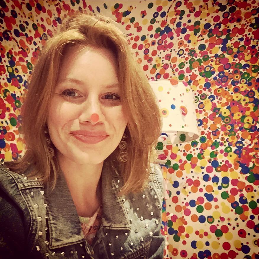 Ксения Николаева, New York City - фото №7