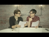 TALKING ZEBRA! Dan&Phil's Internet News