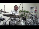 Drum Day feat, Jonathan Kerr Playing Get Up'' From Dave Brown's Instrument Of Worship