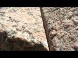 Следы древних цивилизаций (обработка камня)